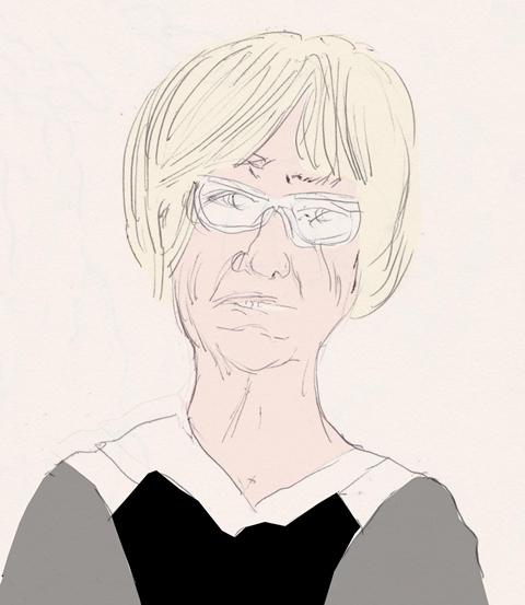 Christina Pribichevich Zoric 2