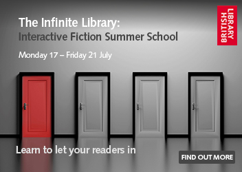 =Interactive Fiction Summer School