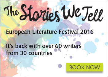 European Literature Night 2016