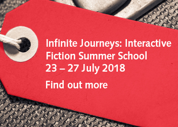 Interactive Fiction Summer School