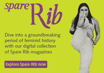 Spare Rib goes digital